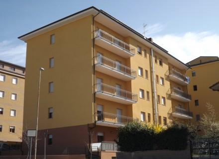 Ristrutturazione immobile a L'Aquila
